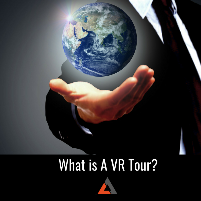 What is Involved in a VR tour