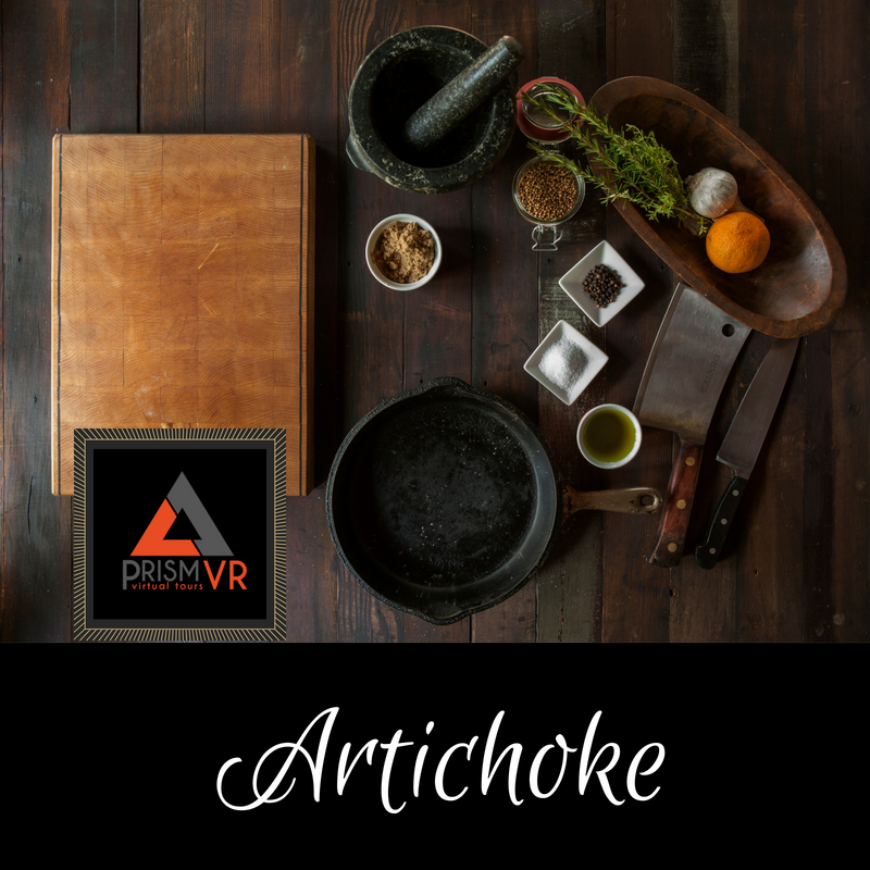 A Virtual Tour of Artichoke in Cincinnati