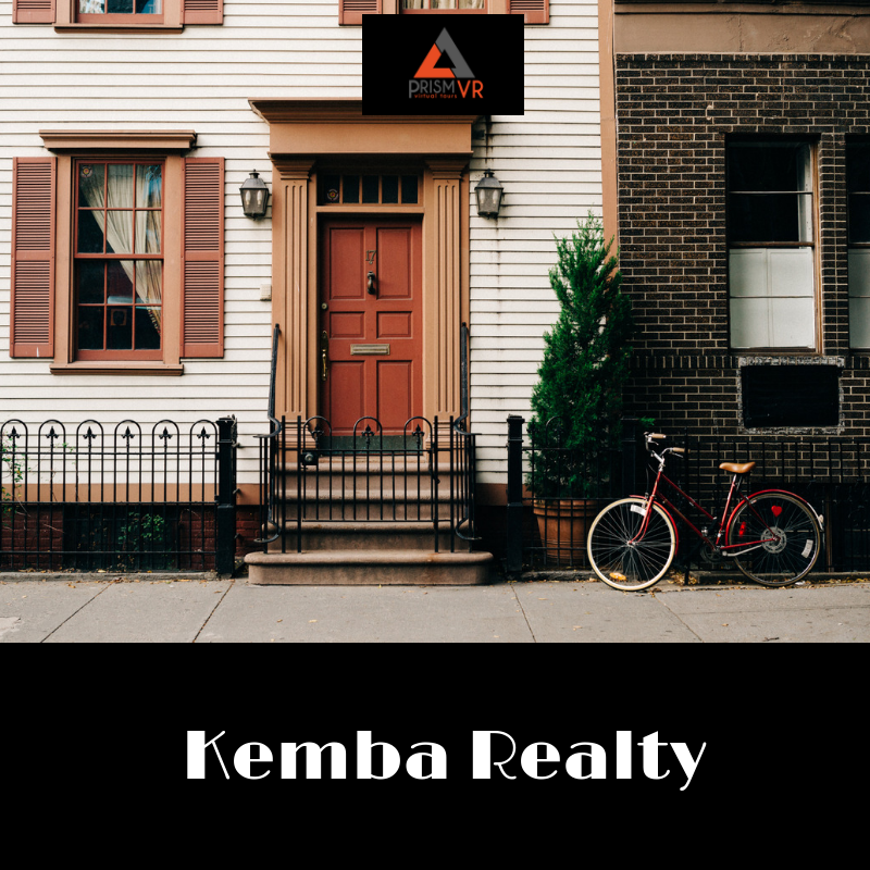 A Virtual Reality Tour of Kemba Realty