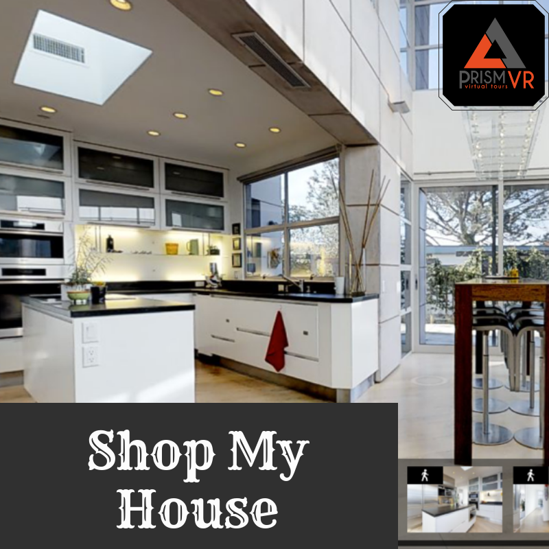 Shop My House a VR Tour