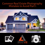 Common Real Estate Photography Mistakes to Avoid Part 1