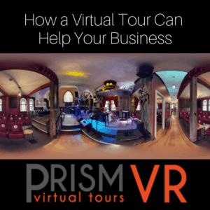 How a Virtual Tour Can Help Your Business