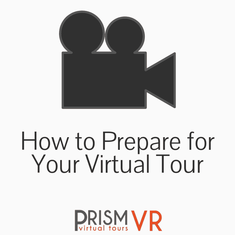 How to Prepare for Your Virtual Tour