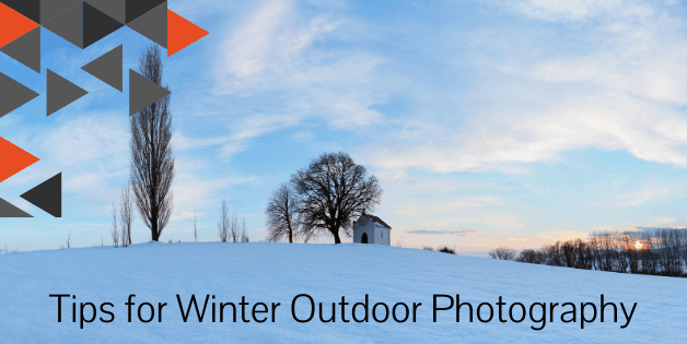 Tips for Winter Outdoor Photography