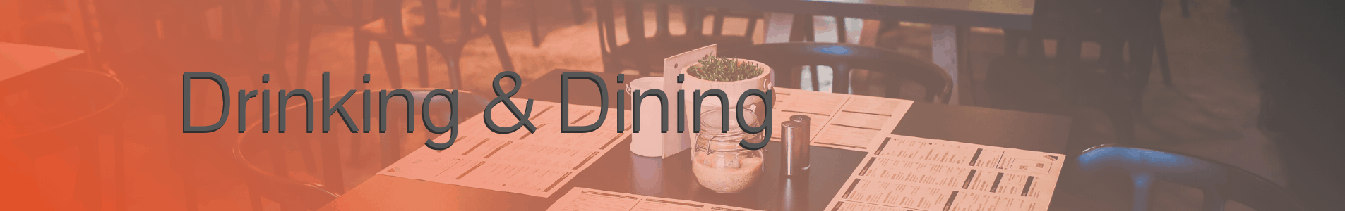 Virtual Reality Tours of the Restaurant Industry