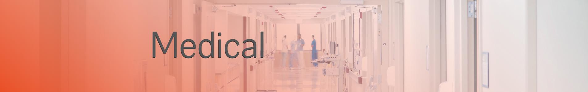Medical Virtual Tours